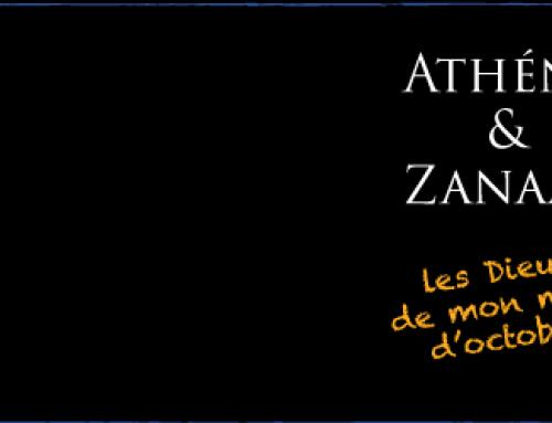 Zanaar & Athéna